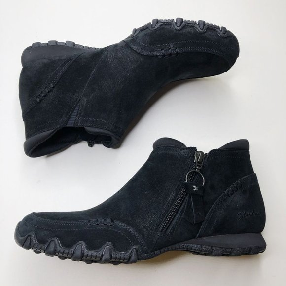 Skechers Zappiest Ankle Boots